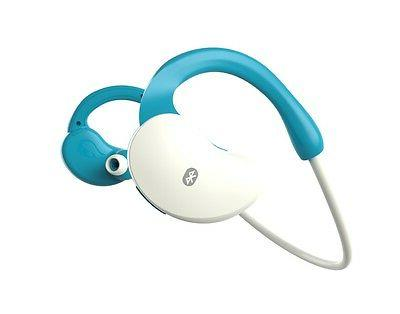 Wireless Bluetooth Headset Headphone for iPhone Samsung HTC