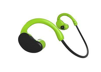 Stereo Bluetooth Headphones with Answering and Built-In