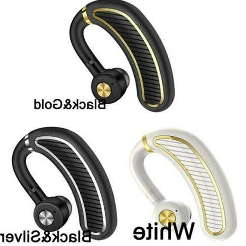 Mpow Wireless Drving Handfree Ear-Hook