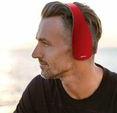 LEME Headphones - - Orange