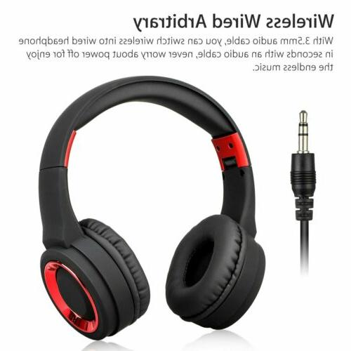 Headset Cancelling Over Ear