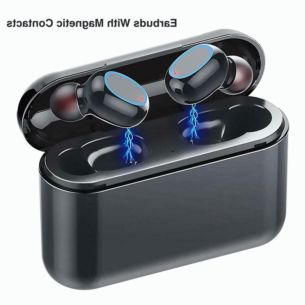 Wireless Earbuds with Noise Bluetooth Headset