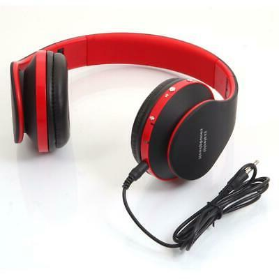 Wireless Noise Cancelling with USB Cable