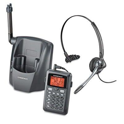 wireless phone headset