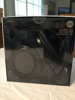 IJOY L3 Wireless Bluetooth Over Ear Headphones IJ17-LLFS-BK