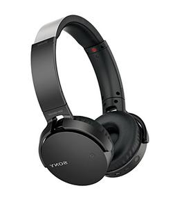 Sony MDR-XB650BT Black Extra Bass Bluetooth