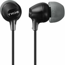 Sony MDREX15LP Fashion Color EX Series Earbuds