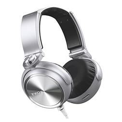 Sony MDRXB300 Extra Bass Headphones