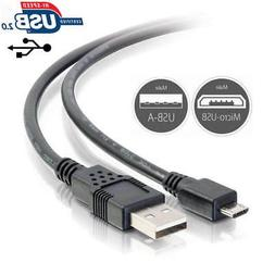 Micro USB Power Charging Charger Cable Cord for Sony 1000XM2