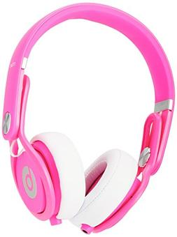 Beats by Dre Mixr On-Ear Headphone - Color Pink