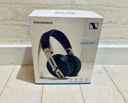 Sennheiser Momentum 3 Over-ear Wireless Headphones