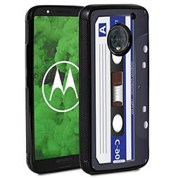 Moto G5 Case,AIRWEE Slim Anti-Scratch Shockproof Silicone TP
