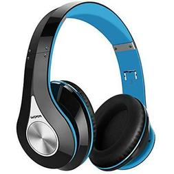 mpow overear headphones 059 bluetooth ear hi