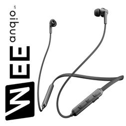 MEE AUDIO N1 BLUETOOTH WIRELESS NECKBAND IN-EAR HEADPHONES -