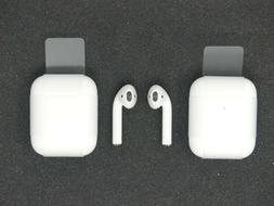 NEW Apple AirPods Left, Right, or Charging Case Replacement