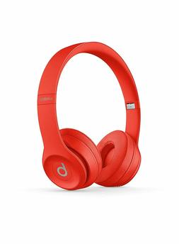 NEW Beats Solo3 Wireless On Ear Headphones Special Edition P