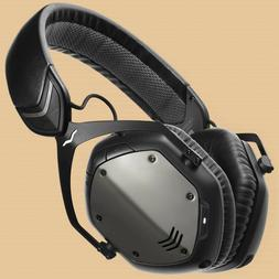New in Sealed Box! V-MODA Crossfade Wireless Over-Ear Headph