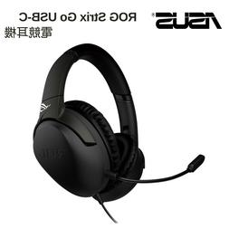NEW ASUS ROG Strix GO 2.4 Wireless Gaming Headset Noise Canc