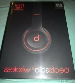 NEW SEALED Beats Solo 3 Wireless Decade Collection Defiant R