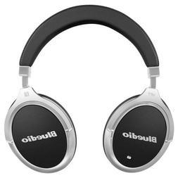Bluedio F2 Noise Cancelling Bluetooth 4.2 Wireless Over-Ear
