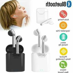 Noise Cancelling Waterproof Bluetooth 5.0 Earbuds Headphones