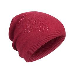 nw wool winter hat for women fashion