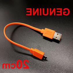 original usb only fast charger short cable
