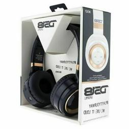 DS18 Over Ear Wireless Noise Canceling Bluetooth Headphones