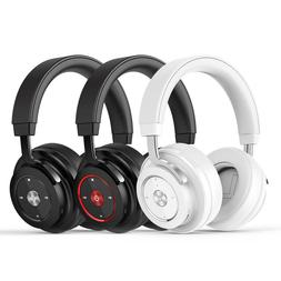 PICUN P20 Over-ear Bluetooth V4.1 Headset Headphone Support