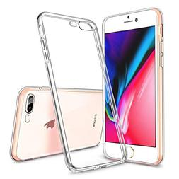 Alaxy Phone Case Compatible with iPhone 8 Plus/iPhone 7 Plus