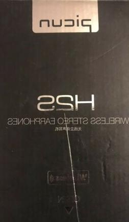 picun h2s wireless headphones 10 hrs playback