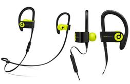 Powerbeats 3 Wireless Special Edition SHOCK YELLOW