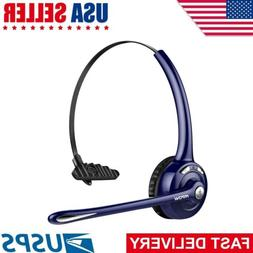 pro trucker bluetooth headset office wireless cell