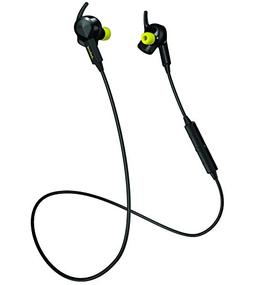 Jabra Sport Pulse Wireless Bluetooth Stereo Headset with Bui