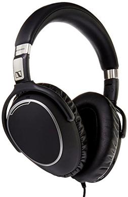 SENNHEISER PXC 480 Noise Cancelling Headphone with travel-ca