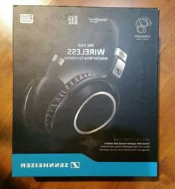 Sennheiser PXC 550 Wireless Bluetooth Headphones - Black
