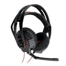 Plantronics Rig 505 Lava Stereo Gaming Headset - Black
