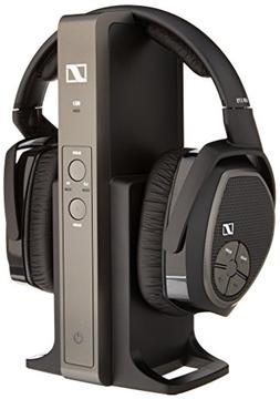 Sennheiser RS 175 RF Wireless Headphone System