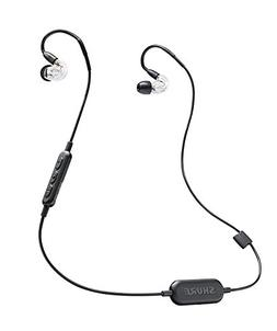 Shure SE215-CL-BT1 Wireless Sound Isolating Earphones with B