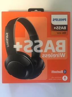 shb3075 extra bass bluetooth wireless on ear