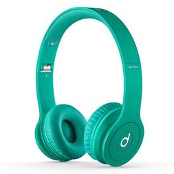 Beats by Dre Solo HD Monochromatic Headphone Matte Teal