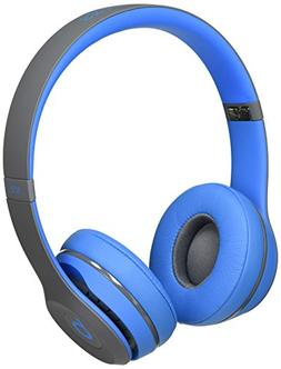 Beats Solo2 Wireless On-Ear Headphone, Active Collection - F