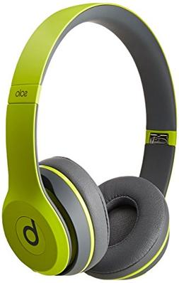 Beats Solo2 Wireless On-Ear Headphone, Active Collection - S