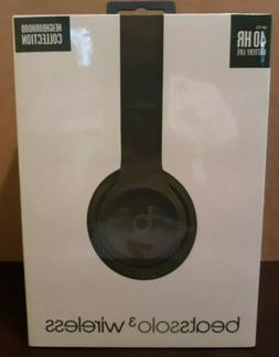 Beats Solo3 Wireless On-Ear Headphones - Neighborhood Collec