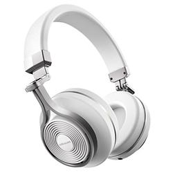 Bluedio T3 Extra Bass Bluetooth Headphones On Ear with Mic,