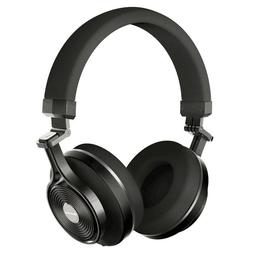 Bluedio T3 Plus  Wireless Bluetooth 4.1 Stereo Headphones wi