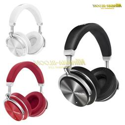 Bluedio T4 Active Noise Cancelling Wireless Bluetooth Headph