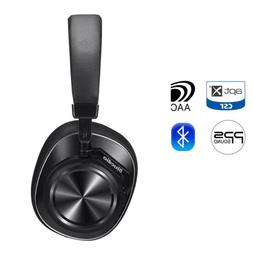 Bluedio T6C Bluetooth 5.0 Headphones Wireless Stereo PPS8 He