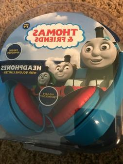 Thomas & Friends Kids Friendly Headphones