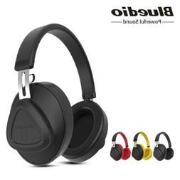 Bluedio TM Bluetooth 5.0 Headphones Wireless Portable Headse